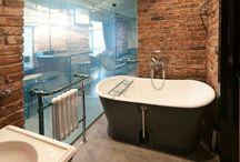 Ванна для спальни (2 этаж).
