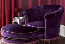 classic and modern furniture