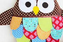 Owls / Owls!!!