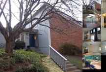 New Home Dreams / Under Contract. Closing date 3/30/12.  / by Brandy Hoffman