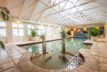 Fordoun Spa / Fordoun Spa is in the heart of Nottingham Road, Midlands Meander and boasts a team of experts that include skilled masseurs, Reiki and Bio-energy specialists, a traditional African Healer and highly trained aestheticians.