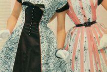ヴィンテージファッション