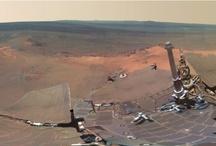Mars Unseen Photos