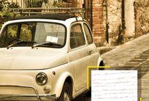 Colori del Made in Italy / Un viaggio alla scoperta dei colori, delle #texture e delle #tendenze del #design #madeinitaly che hanno fatto la storia