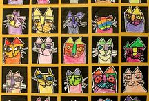 LA Theme - Pete the Cat