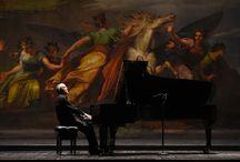 Alexander Lonquich / PianoSolo, Info: http://teatroregioparma.it/Pagine/Default.aspx?idPagina=253
