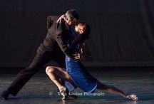 """Tango à Paris / Danser le Tango à Paris, un Bal pour tous niveaux ! débutants, avancés, les cours vous permet d'accéder au Tango en le dansant mais aussi en le vivant"""""""
