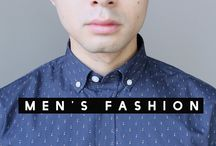 Frank & Oak | Style your Boyfriend / To promote Frank & Oak, 3 vloggers have been selected to style their boyfriends.
