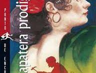 La zapatera prodigiosa / Fichas de lectura de este título. Las han elaborado los alumnos de 1ºA (curso 2013-2014)