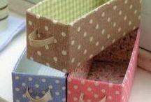 Aufbewahrung (Boxen)