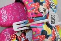 Obuwie dziecięce Myszka Minnie / http://onlinehurt.pl/?do_search=true&search_query=myszka+minnie