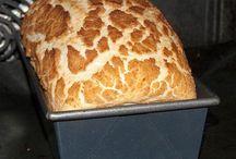 Brood / Lekker zelf maken!
