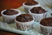 Recipes: Scones & Muffins