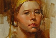 Portret / Portret, sceny rodzajowe, studium postaci
