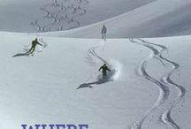 Art of Skiing