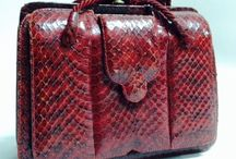 Vintage Bag MMV