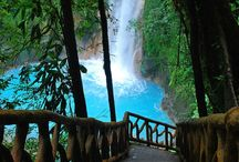 Travel Inspiration: Central America & Caribbean / by S FOB