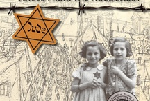 The Holocaust / These books about the Holocaust in various genre - picture book, poetry, photo essay, historical fiction - inform young students about this terrible time in history. / by Candlewick for the Classroom