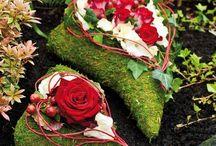 dekorácie z prírodnín