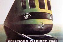 Raymond Savignac Poster / Posters