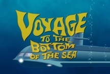 voyage to the bottom of the sea / voyage to the bottom of the sea