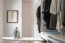 Dressing chambre ed