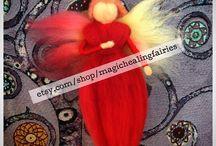 Magic Healing Fairies