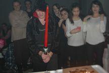anniversaire Stars Wars