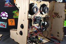 DIY Arcade machines