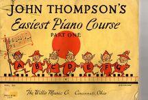 Piano Song Books PDF