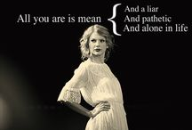 Country Lyrics <3 / by Melissa Dunn