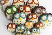 Felty Fun / by Cyn Bicker