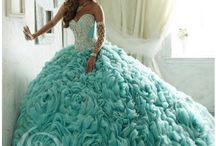 sukienki kolorowe