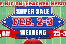 SLPs on Teacher's Notebook Sales