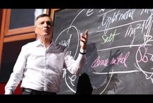 TED talks, Ideas worth sharing / videos about science, nature, strategic thinking, communicating, and sustainability / by Frank Nelson