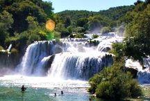 Trip to Croatia