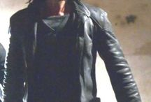 Ninja Assassin Leather Jacket