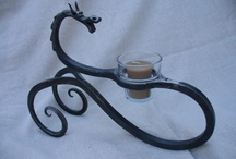 Forged / Metal work