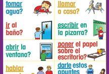 Empezar el español