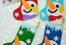 Kış yeni yıl