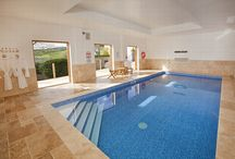 Berry House / Self catering property in Devon sleeps 16 with indoor pool and games room - http://www.groupstays.co.uk/