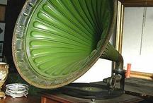 Vinyl Addiction / by Flowering Tree Botanicals