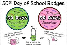 50th Day of School / by MaryJane Abbey