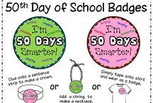 50th day / by Vanessa MacDonald