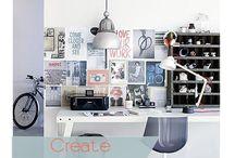 Blogging & Graphic Design
