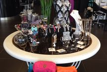 Stuff to Sell / A collection of the most beautiful JEWELRY, fashionable SCARVES stylish CLIPS, BOWS, HEAD BANDS and much much more!