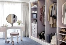 dressing room !