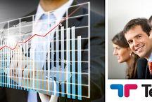 TeleTrade a cég