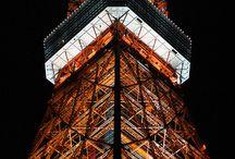 東京タワー♡