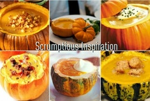 fun fall finds / Autumn food, drink, decor, etc...